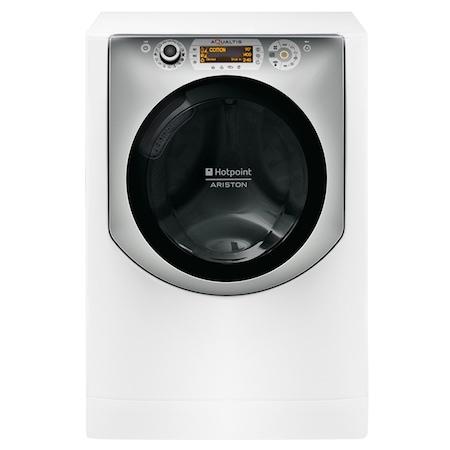 Hotpoint AQD970D49 mosó-szárítógép, 9 kg mosás / 7kg szárítás, A energiaosztály, Fehér