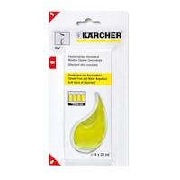 Karcher ablaktisztító koncentrátum, 4 x 20 ml