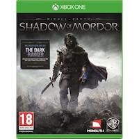 shadow of mordor xbox one altex