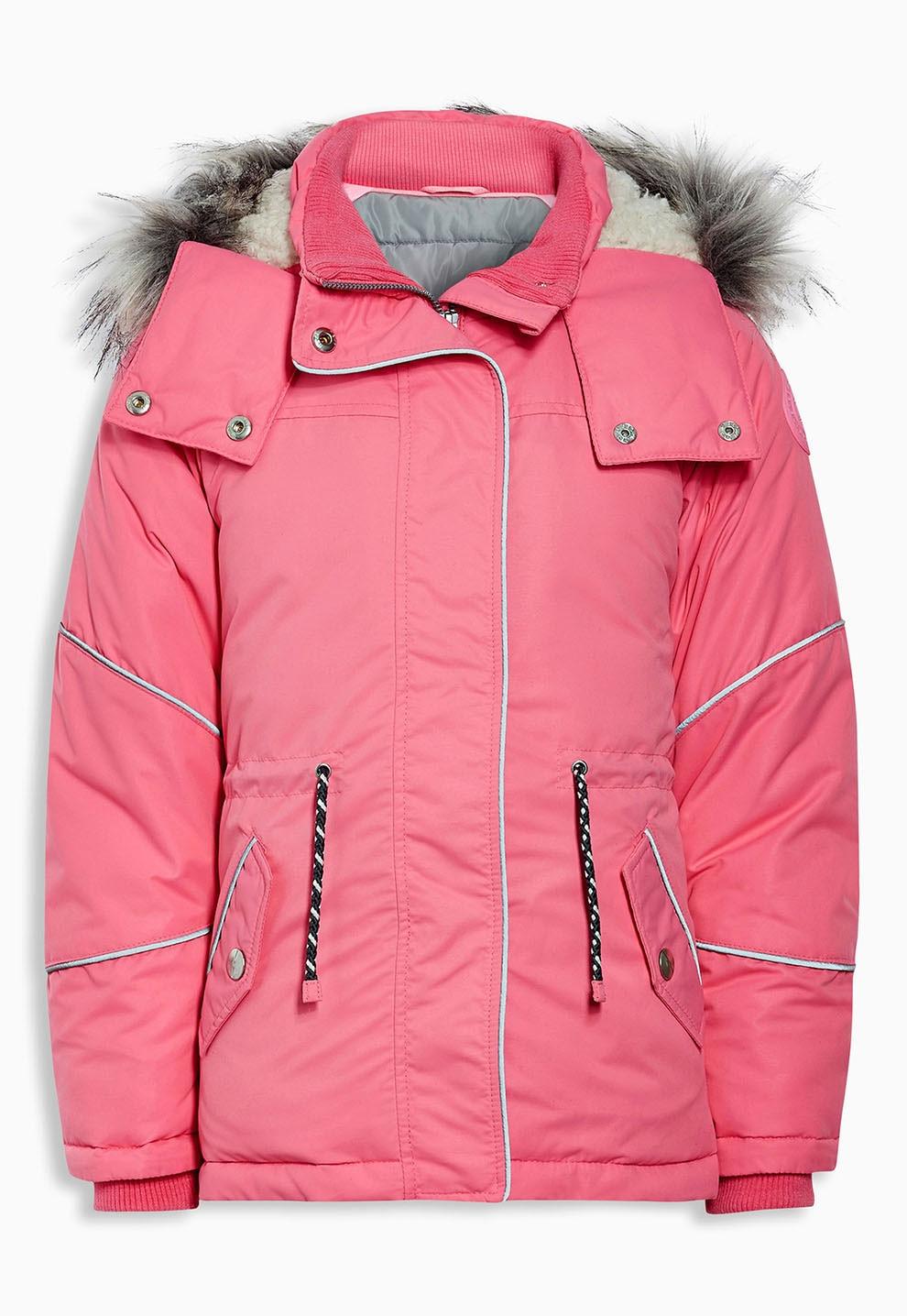 Lány Kabát & télikabát