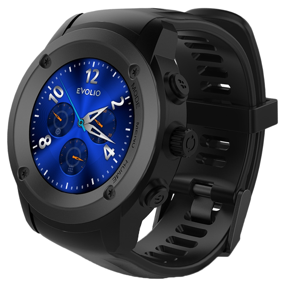 Fotografie Ceas Smartwatch Evolio X-Watch Sport, Black