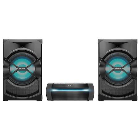 Аудио система Sony SHAKE-X30 High Power, Bluetooth, NFC, Party music