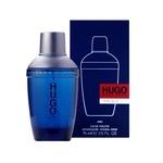 Тоалетна вода за мъже Hugo Boss Hugo Dark Blue, 75 мл