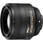 Обектив Nikon 85 мм f/1.8G AF-S NIKKOR
