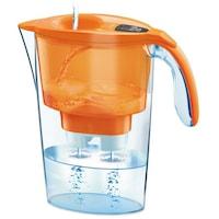 Cana de filtrare apa Laica Stream Colors, Orange