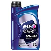 ulei motor elf evolution fulltech fe 5w30 5l