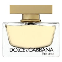 set dolce gabbana the one