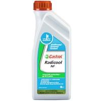 Castrol Radicool NF szilikát tartalmú fagyálló folyadék, Kék, 1L