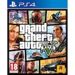 Joc Grand Theft Auto V pentru PlayStation 4