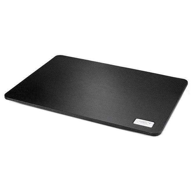 """Fotografie Cooler laptop DeepCool N1, 15.6"""", ventilator 180 mm, USB, Black"""