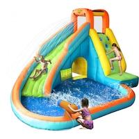saltea gonflabila pentru apa