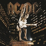 AC/DC-Stiff Upper Lip (180g Audiophile Pressing)-LP