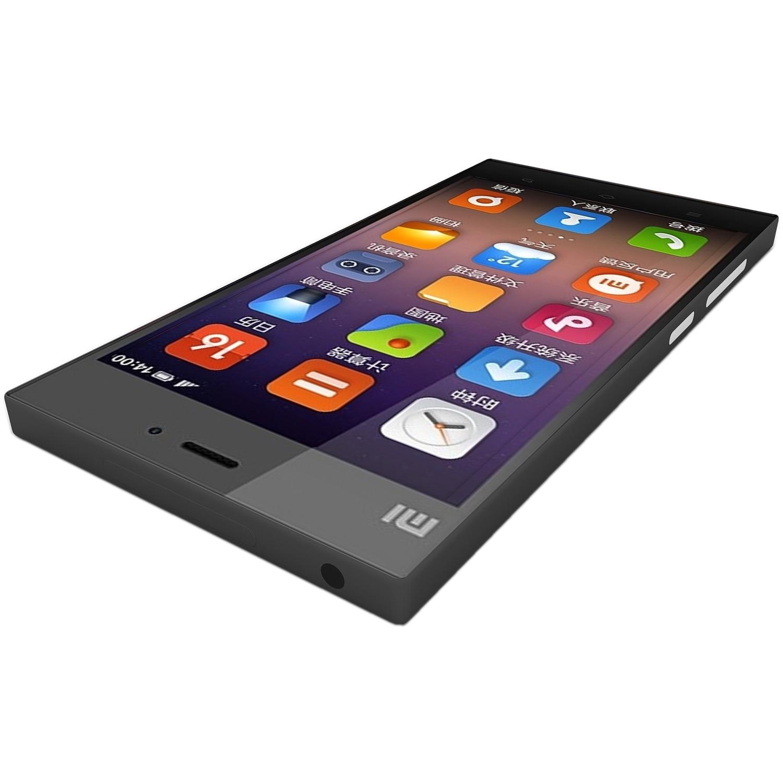 Telefon mobil Xiaomi Mi3, 16GB, Space Grey - eMAG.ro