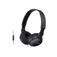 Sony MDRZX110B fejhallgató, DJ típus, Fekete