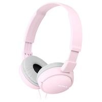 Sony MDRZX110P fejhallgató, DJ típus, Rózsaszín