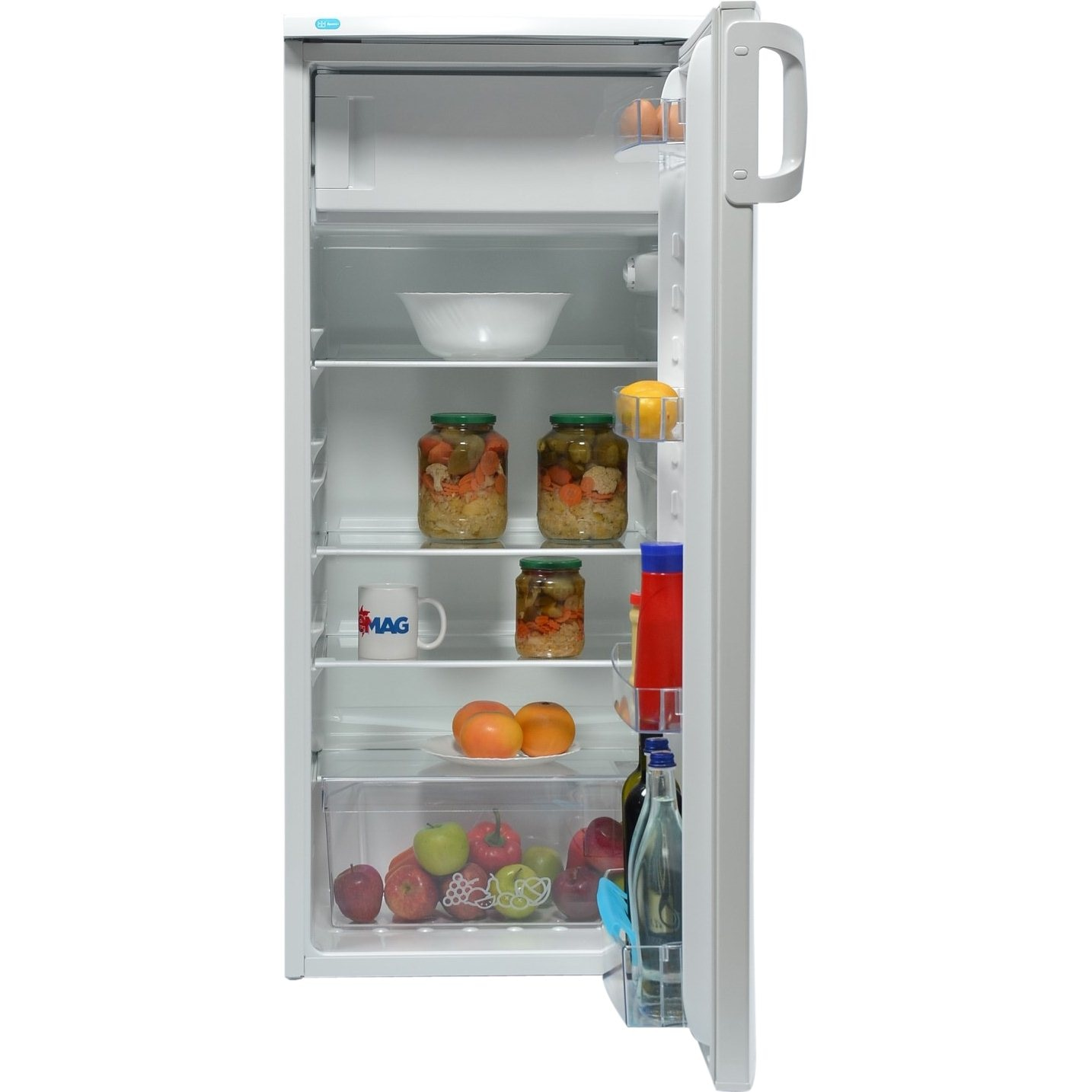 Xладилник Zanussi ZRA22800WA