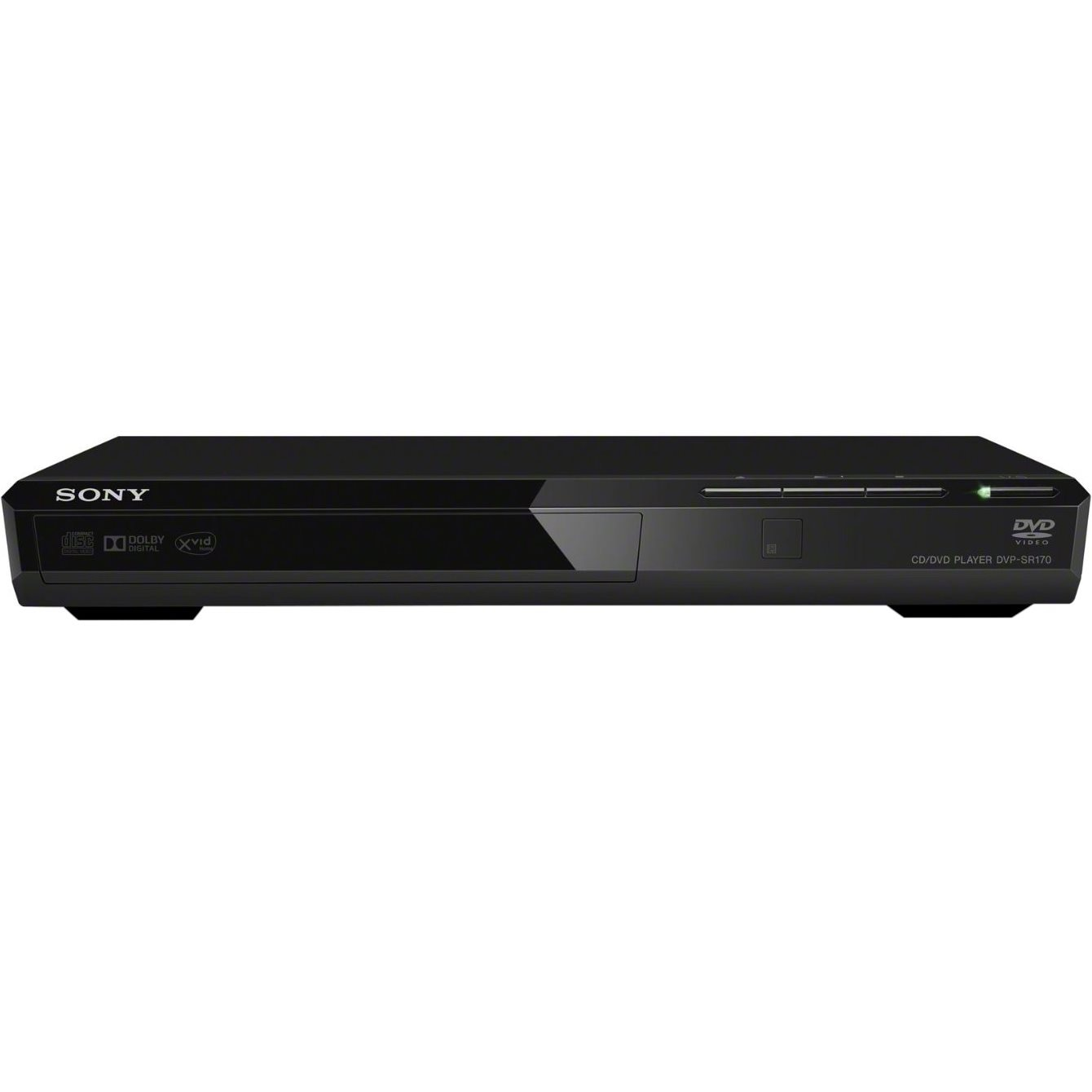 Fotografie DVD Player Sony DVPSR170