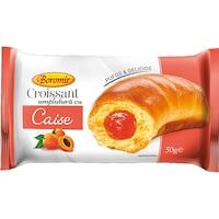 Croissant cu umplutura cu caise 50g Boromir