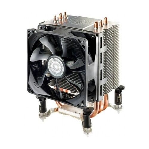 Fotografie Cooler Procesor Cooler Master Hyper TX3 EVO pentru AMD/Intel