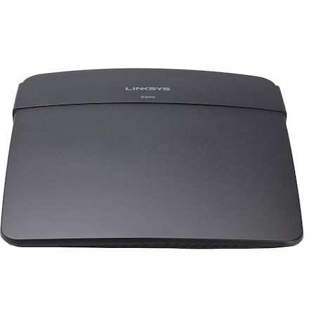 Router Wireless Linksys E900, N 300 Mbps, 4 x 10/100 Mbps