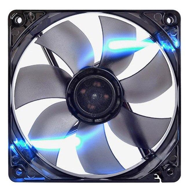 Fotografie Ventilator Thermaltake Pure S 12, 120mm, 1000 RPM, Blue LED