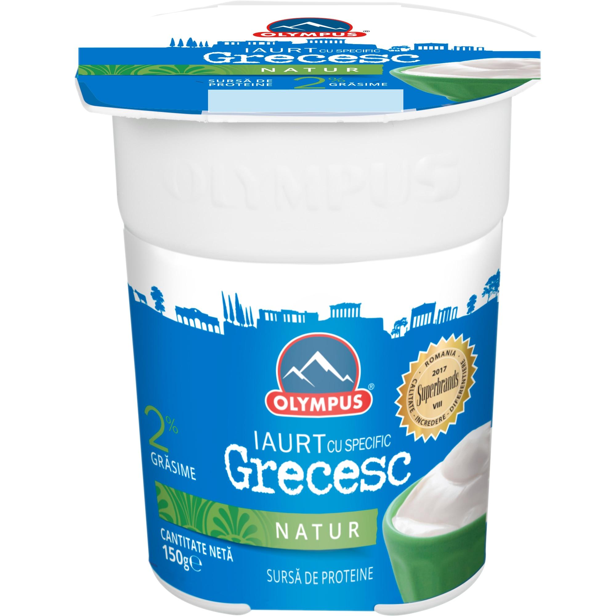 iaurt grecesc fara gluten