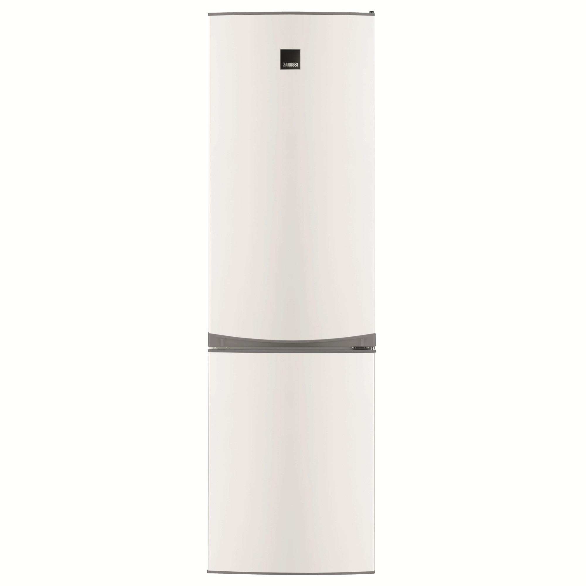 Хладилник Zanussi ZRB36101WA с обем от 337 л.