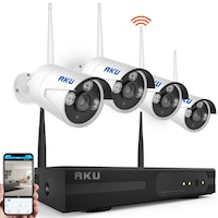 kit camere wireless