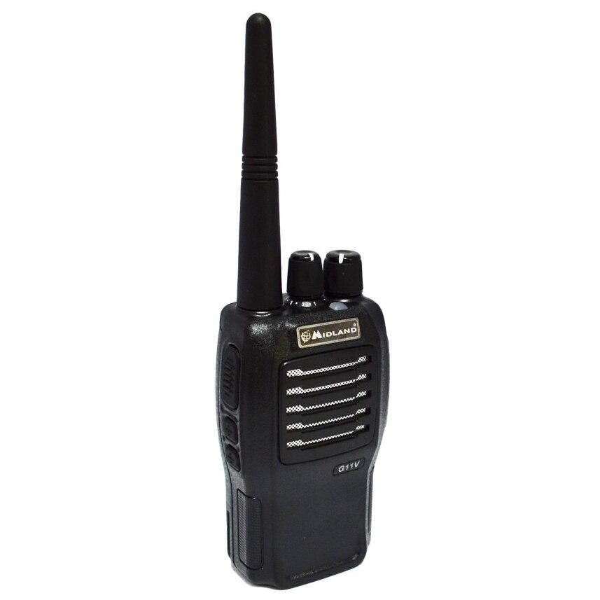 Fotografie Statie radio UHF Midland G11V