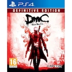 Игра Devil May Cry Definitive Edition за PlayStation 4