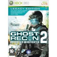 Ghost Recon Advanced Warfighter 2 - Legacy Classics játék Xbox 360-ra