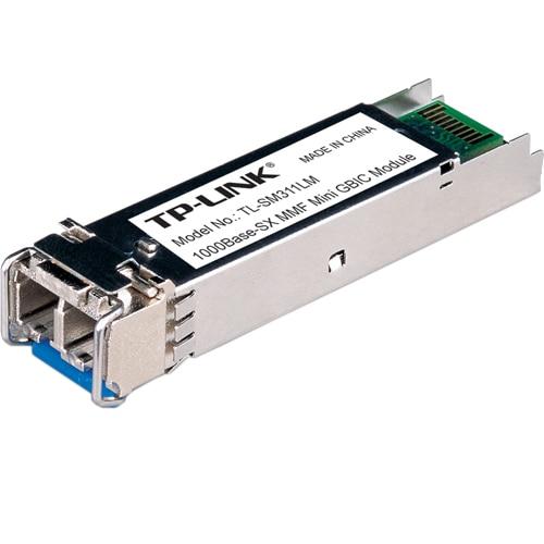 Fotografie Modul Mini-GBIC TP-LINK TL-SM311LM, SFP - 1000BaseSX, 550 m