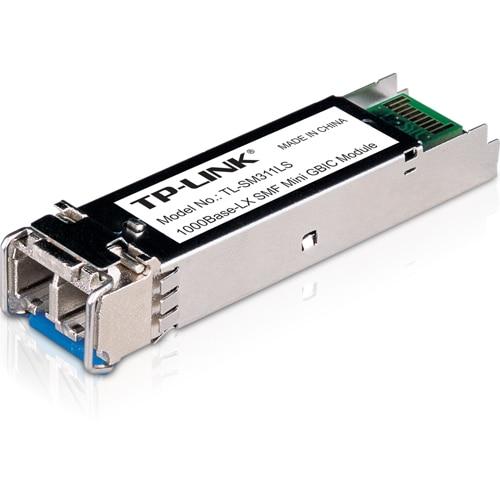 Fotografie Modul Mini-GBIC TP-LINK TL-SM311LS, SFP - 1000BaseLX, 10 Km