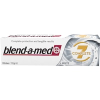 Паста за зъби Blend-a-Med Complete 7 White, 100 мл