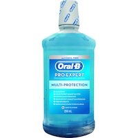 Вода за уста Oral-B Pro-Expert Multi-Protection, 250 мл