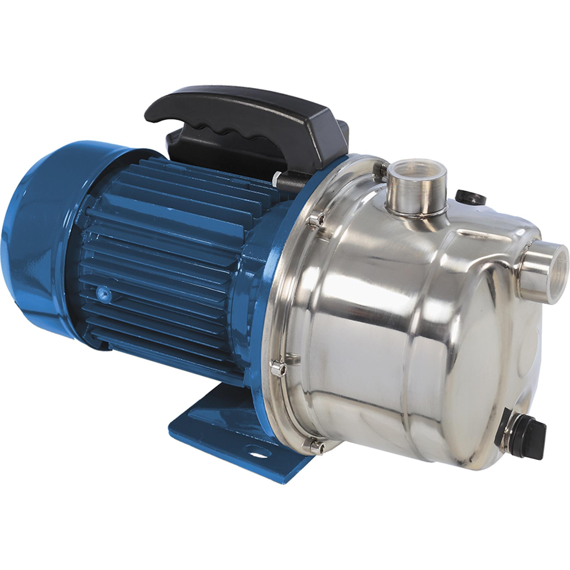 Fotografie Pompa suprafata apa curata Wasserkonig WKX3000, 3000 l/h, 900 W, 4.5 bar