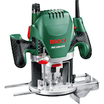 Bosch POF 1400 ACE IK felsőmaró, 1400 W, 28000 RPM, 55 mm