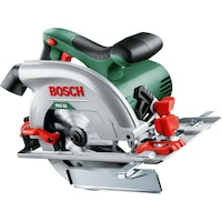 Циркуляр Bosch PKS 55, 1200 W, 5600 об/мин, Disc 160 мм, 55 мм