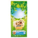 Храна за кучета FRISKIES JUNIOR, 15 кг