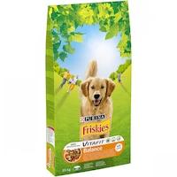 Суха храна за кучета Friskies Balance, 15кг