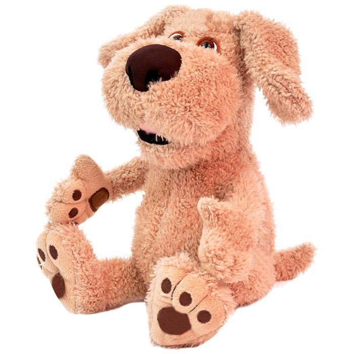 A beszélő kutya