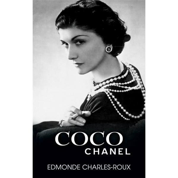 Fotografie Coco Chanel - Charles-Roux Edmonde