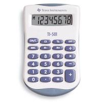 Calculator de birou Texas Instruments TI-501, afisaj SuperView™