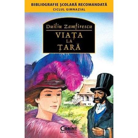 Viata la tara - Editia 2014 - Duiliu Zamfirescu