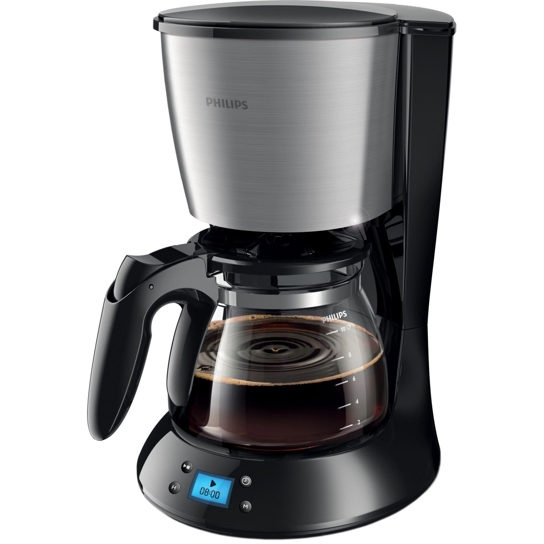 Cafetiera Heinner Savory HCM 1100D
