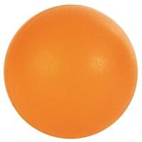 Гумена топка Trixie, 8 см, Оранжева