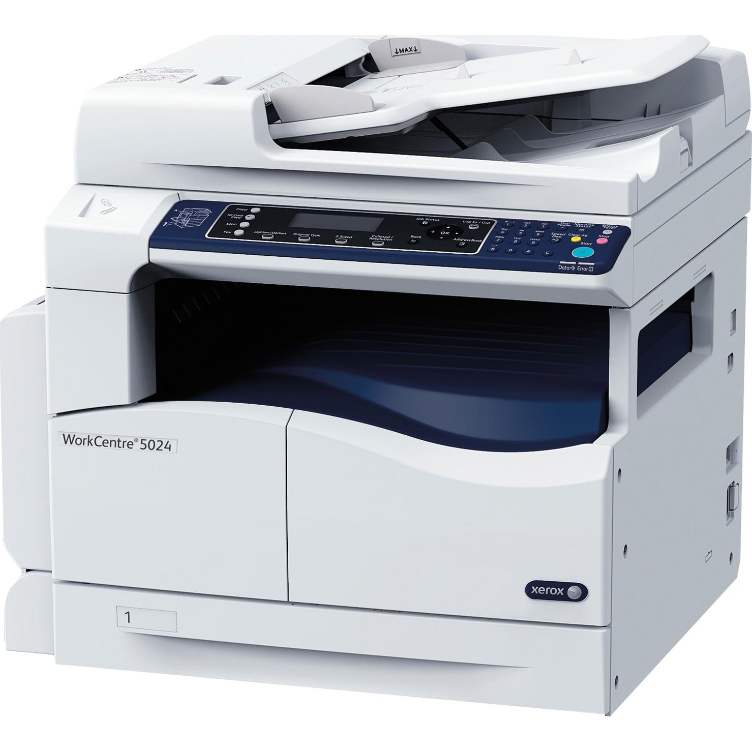 Fotografie Multifunctional Xerox WorkCentre 5024, A3