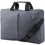 "Чанта за лаптоп HP Essential, 15.6"", Сива"