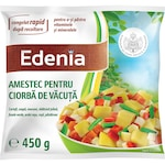 Amestec de legume pentru ciorba de vacuta 450g Edenia