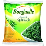 Spanac tocat 400g Bonduelle